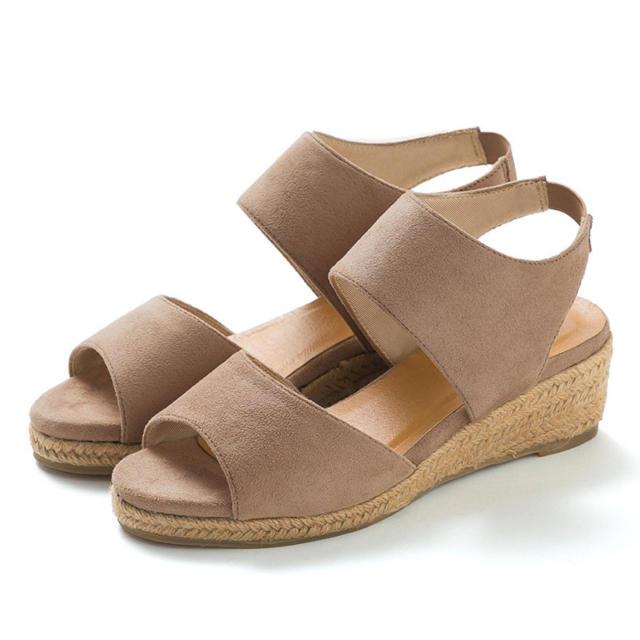 サンダル はまっくす様専用 レディースの靴/シューズ(サンダル)の商品写真