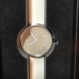 ダニエルウェリントン(Daniel Wellington)の★最終値下げ★新品★maven watchesマベンウォッチズ腕時計34mm(腕時計)