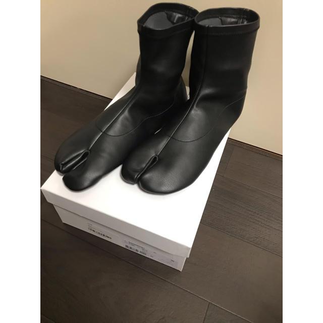 Maison Martin Margiela(マルタンマルジェラ)のマルジェラ 足袋 レディースの靴/シューズ(ブーツ)の商品写真