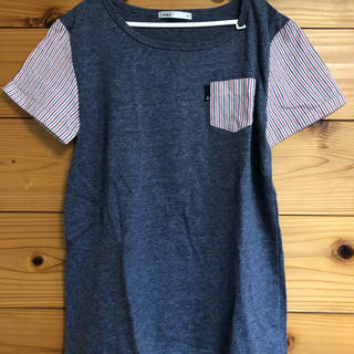 イッカ(ikka)のikka 子供用 Tシャツ(Tシャツ/カットソー)