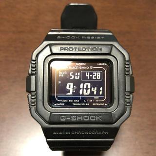 ジーショック(G-SHOCK)のGW-5500-1AJF G-SHOCK タフソーラー 生産終了品(腕時計(デジタル))