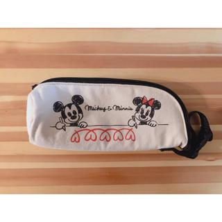 ディズニー(Disney)の哺乳瓶ケース(外出用品)