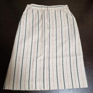 イーストボーイ(EASTBOY)のタイトスカート(ひざ丈スカート)