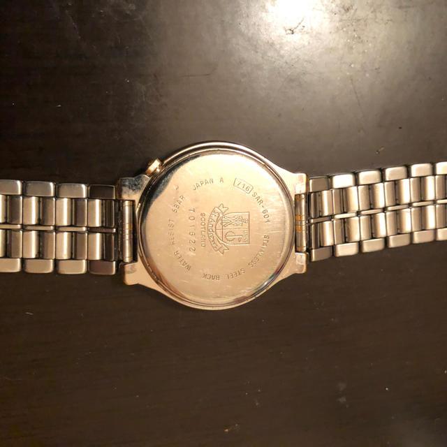 St.Andrews(セントアンドリュース)のセントアンドリュー腕時計 メンズの時計(腕時計(アナログ))の商品写真
