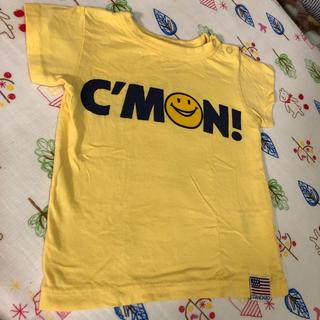 ブリーズ(BREEZE)のBREEZE 半袖 Tシャツ 90(Tシャツ/カットソー)