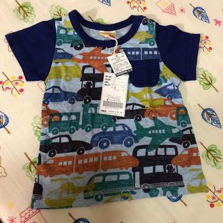 ビッツ(Bit'z)の新品☆ BIT'Z 半袖 Tシャツ  80(Tシャツ)