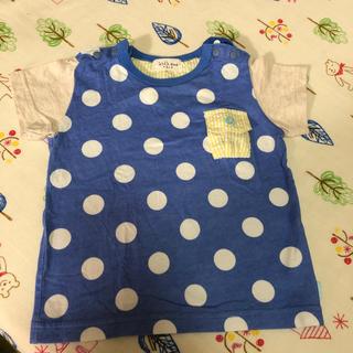 キッズズー(kid's zoo)のkid's zoo 半袖 Tシャツ(Tシャツ)