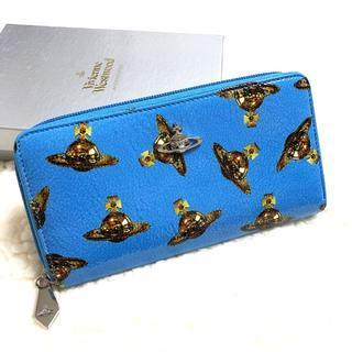 ヴィヴィアンウエストウッド(Vivienne Westwood)の新品☆Vivienne Westwood 復刻 タイムマシン ラウンド長財布(財布)