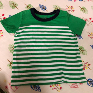 ベビーギャップ(babyGAP)のbaby Gap 半袖 Tシャツ 80(Tシャツ)