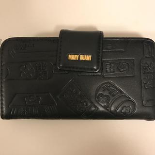 マリークワント(MARY QUANT)のマリークワント iPhone7ケース(iPhoneケース)