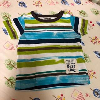 新品未使用☆ Blue Mart 半袖 Tシャツ 90(Tシャツ/カットソー)