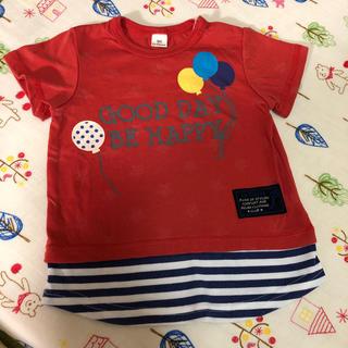 キムラタン(キムラタン)のキムラタン 半袖 Tシャツ 90(Tシャツ/カットソー)