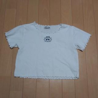チャコット(CHACOTT)のバレエ(Tシャツ/カットソー)