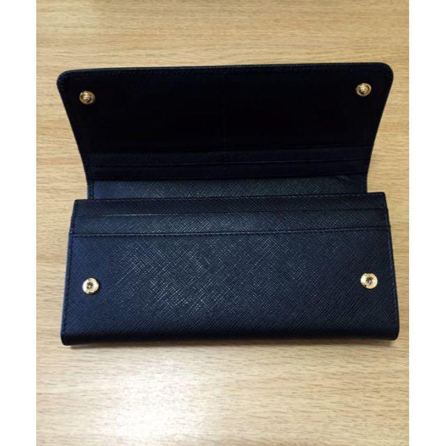 20b541b1bdeb PRADA - PRADA長財布 黒の通販 by グッズ's shop|プラダならラクマ