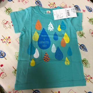 キムラタン(キムラタン)の新品未使用☆ キムラタン 半袖 Tシャツ 90(Tシャツ/カットソー)