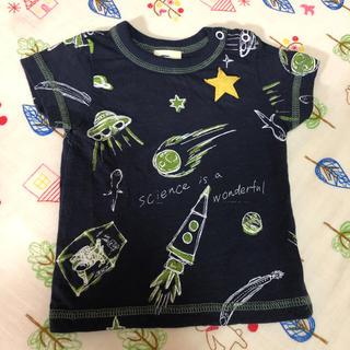 半袖 Tシャツ  90小さめ(Tシャツ)