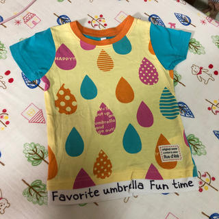 ニシマツヤ(西松屋)の半袖 Tシャツ 80(Tシャツ)