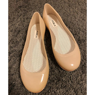 フルラ(Furla)のFURLA ラバーシューズ(レインブーツ/長靴)