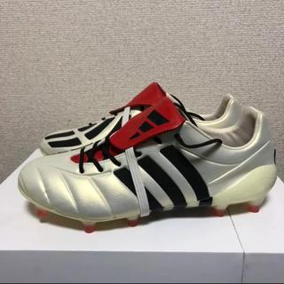 アディダス(adidas)のadidas predator mania 25.5(シューズ)