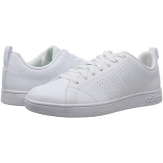 アディダス(adidas)の24㎝ ホワイト×ホワイト⦅他サイズ22〜32㎝⦆【返品・交換/保証あり】(スニーカー)