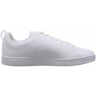 アディダス(adidas)の23.5㎝ ホワイト×ホワイト⦅他サイズ22〜32㎝⦆【返品・交換/保証あり】(スニーカー)