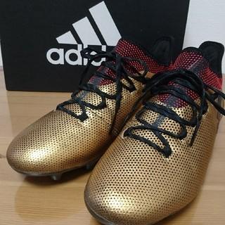 アディダス(adidas)のアディダス サッカー スパイク(シューズ)