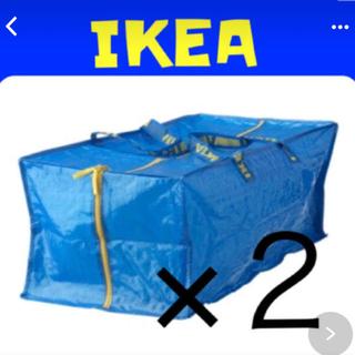 イケア(IKEA)のshon様専用(エコバッグ)