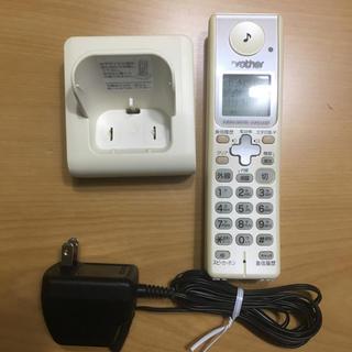 ブラザー(brother)のブラザー 電話機子機 BCL-D3(その他 )