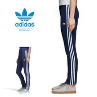 アディダス(adidas)のアディダス 3ライン レギンス(レギンス/スパッツ)