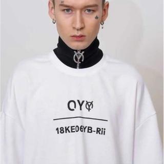 Balenciaga - OY ネックウォーマー 新品・未使用 全色あり