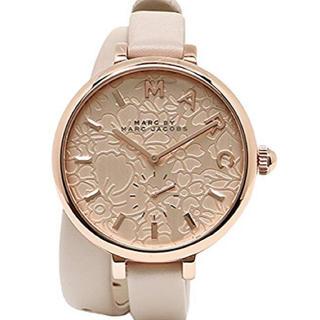 マークバイマークジェイコブス(MARC BY MARC JACOBS)のマークバイジェイコブズ(腕時計)