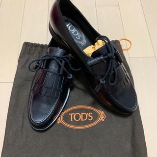 トッズ(TOD'S)のローファー トッズ TOD'S(ローファー/革靴)