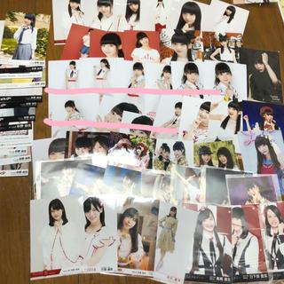 エヌジーティーフォーティーエイト(NGT48)の荻野由佳 生写真 注文はコメント