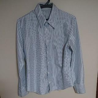 ドゥファミリー(DO!FAMILY)の長袖ボタンダウンシャツ(シャツ/ブラウス(長袖/七分))