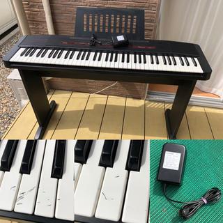 CASIO Piacere 電子ピアノ 76鍵盤 CPS-7(電子ピアノ)