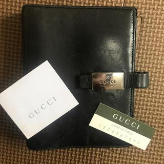 グッチ(Gucci)のGUCCI 手帳(手帳)