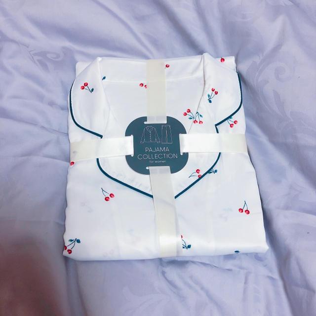 GU(ジーユー)のみい様専用 レディースのルームウェア/パジャマ(パジャマ)の商品写真