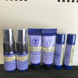 ニールズヤード(NEAL'S YARD)のリップバーム 化粧水 ハンドクリーム(化粧水 / ローション)