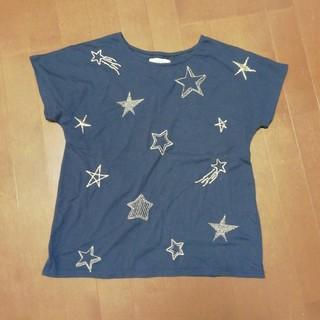 DOUBLE NAME - Tシャツ