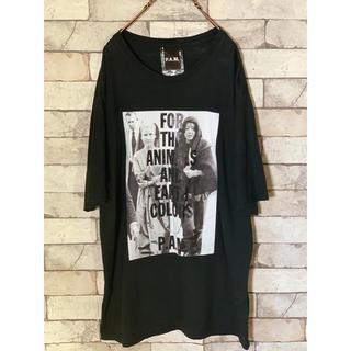 パム(P.A.M.)のperks and mini PAM Tシャツ(Tシャツ/カットソー(半袖/袖なし))