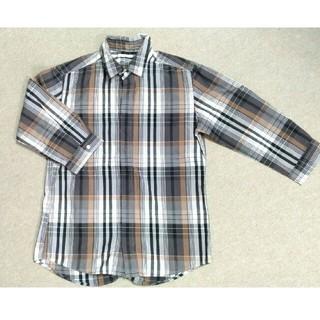 ジーユー(GU)のシャツ Sサイズ(ブラウス)