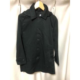 ジーユー(GU)のジーユー  ステンカラーコート   コート(ステンカラーコート)