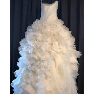 ead359b90b8d5 ヴェラウォン(Vera Wang)のverawang ヘイリー(ウェディングドレス)