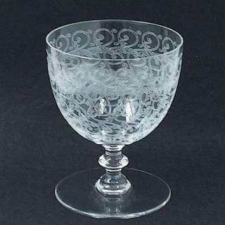バカラ(Baccarat)のバカラ ローハン ワイングラス c031(グラス/カップ)