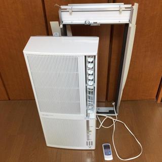 コロナ - 【中古】コロナ社 2018年製 窓用 冷暖房 エアコン   CWH-A1818