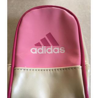 adidas - アディダス 小物入れ