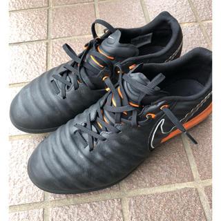 ナイキ(NIKE)のナイキ サッカー トレーニングシューズ ティエンポ  ルナーレジェンドX7PRO(シューズ)