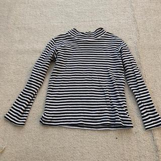 シマムラ(しまむら)のタートルカットソー(Tシャツ/カットソー)
