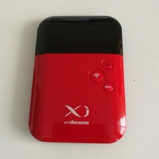 エルジーエレクトロニクス(LG Electronics)のyuki様専用 Wi-Fi L-04D(その他)