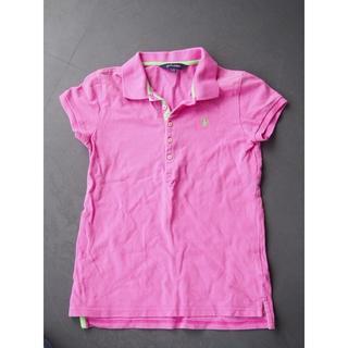 ラルフローレン(Ralph Lauren)の〈RALPH LAUREN〉ポロシャツ(160/84)(その他)